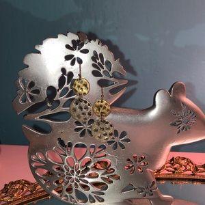 Premier Designs Jewelry - Premier Designs Metal Works earrings